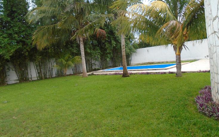 Foto de casa en venta en  , montebello, mérida, yucatán, 1317511 No. 02