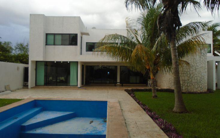 Foto de casa en venta en, montebello, mérida, yucatán, 1317511 no 04