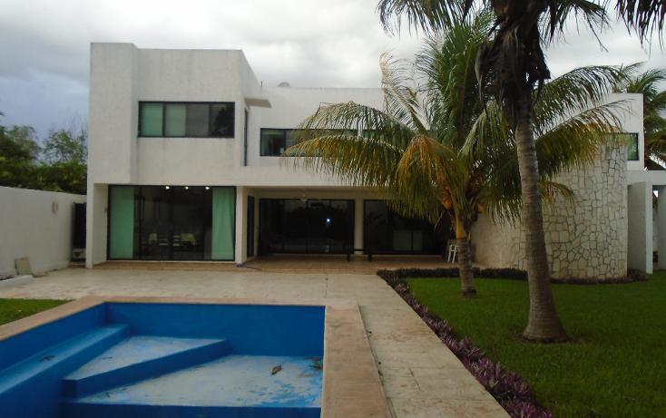 Foto de casa en venta en  , montebello, mérida, yucatán, 1317511 No. 04