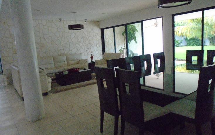 Foto de casa en venta en  , montebello, mérida, yucatán, 1317511 No. 05
