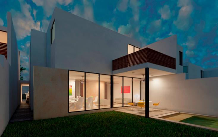 Foto de casa en venta en  , montebello, mérida, yucatán, 1319391 No. 04
