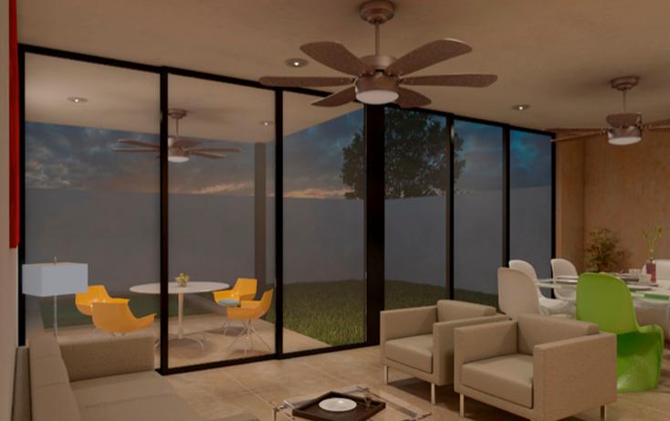 Foto de casa en venta en  , montebello, mérida, yucatán, 1320143 No. 02