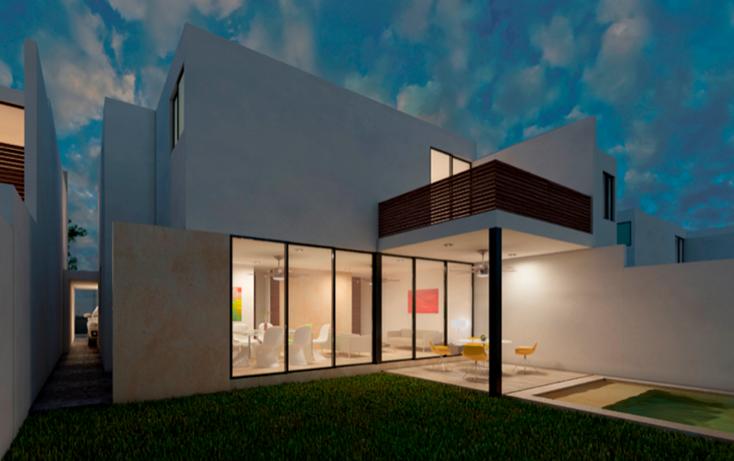 Foto de casa en venta en  , montebello, mérida, yucatán, 1320143 No. 03