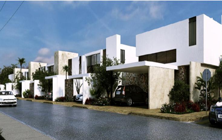 Foto de casa en venta en  , montebello, mérida, yucatán, 1320143 No. 04