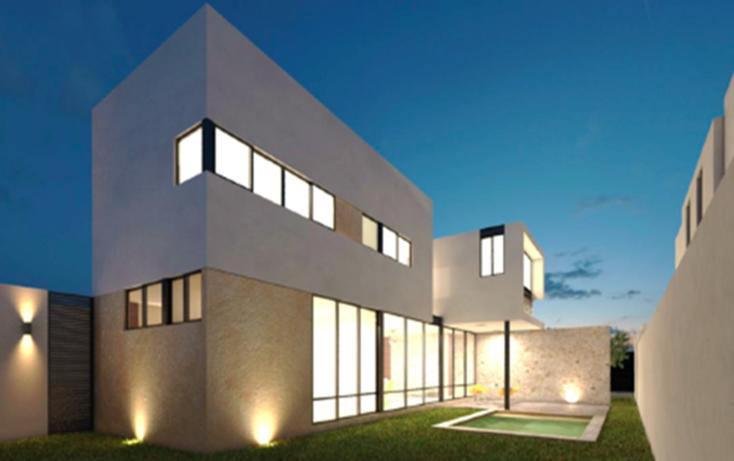 Foto de casa en venta en  , montebello, mérida, yucatán, 1321083 No. 04