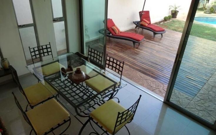 Foto de casa en venta en  , montebello, mérida, yucatán, 1321111 No. 08
