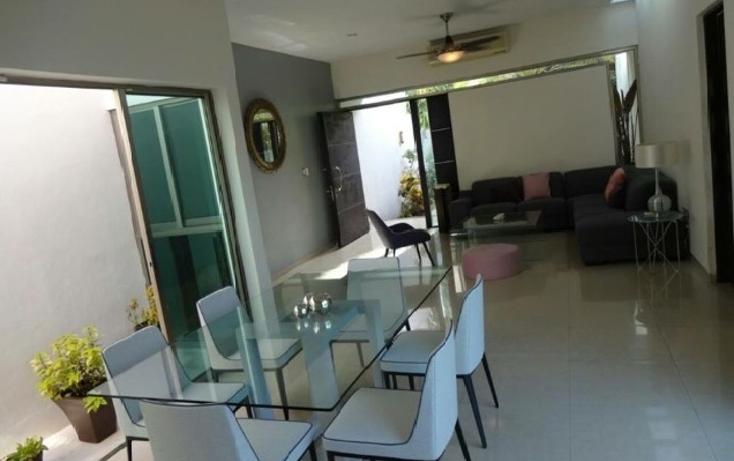 Foto de casa en venta en  , montebello, mérida, yucatán, 1321111 No. 10
