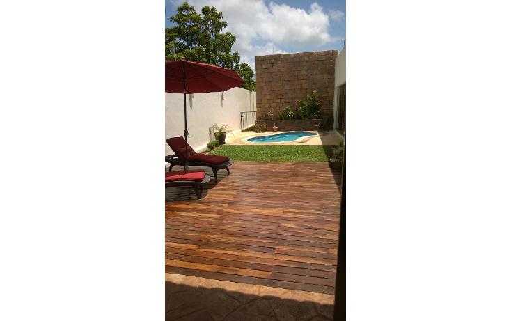 Foto de casa en venta en  , montebello, mérida, yucatán, 1321111 No. 12