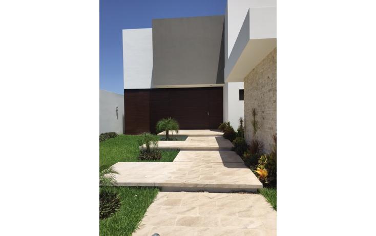 Foto de casa en venta en  , montebello, mérida, yucatán, 1327733 No. 01