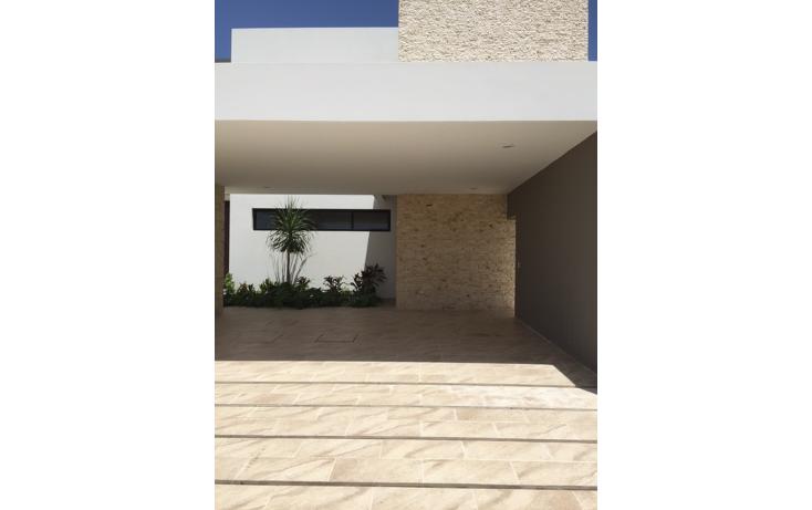 Foto de casa en venta en  , montebello, mérida, yucatán, 1327733 No. 02