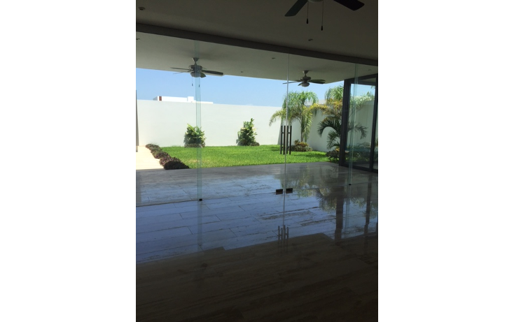 Foto de casa en venta en  , montebello, mérida, yucatán, 1327733 No. 03