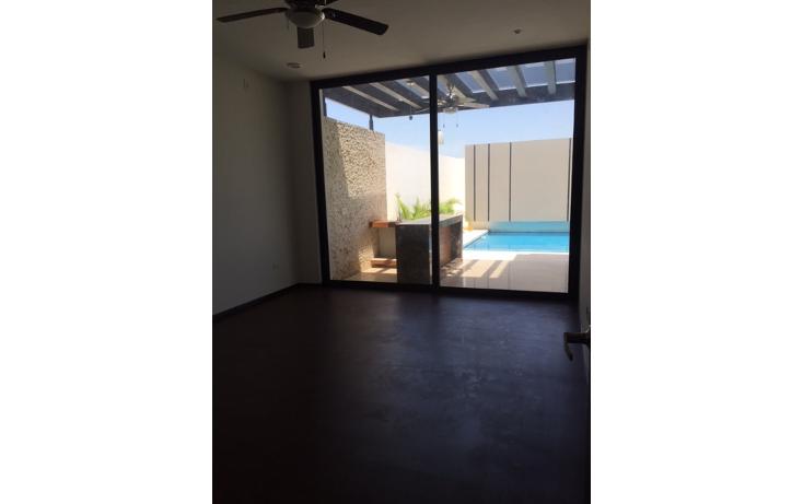 Foto de casa en venta en  , montebello, mérida, yucatán, 1327733 No. 04