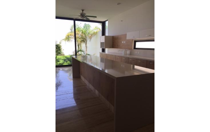 Foto de casa en venta en  , montebello, mérida, yucatán, 1327733 No. 05