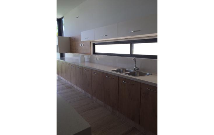Foto de casa en venta en  , montebello, mérida, yucatán, 1327733 No. 06