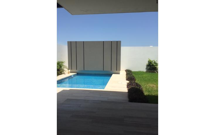 Foto de casa en venta en  , montebello, mérida, yucatán, 1327733 No. 09
