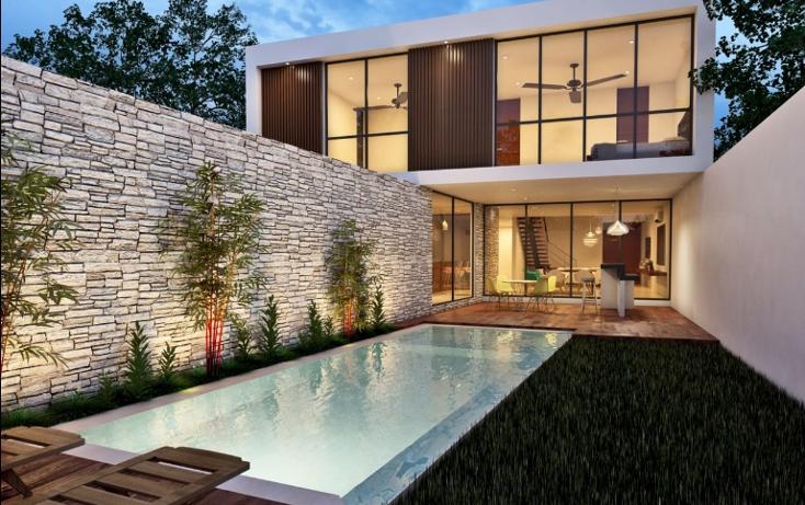 Foto de casa en venta en  , montebello, mérida, yucatán, 1330241 No. 02