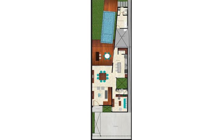 Foto de casa en venta en  , montebello, mérida, yucatán, 1330241 No. 06