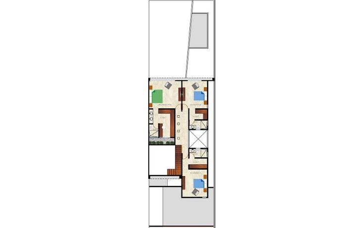 Foto de casa en venta en  , montebello, mérida, yucatán, 1330241 No. 07