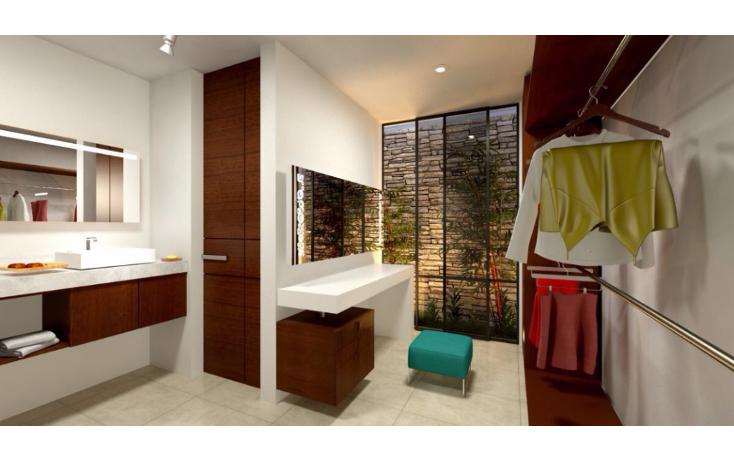 Foto de casa en venta en  , montebello, mérida, yucatán, 1330241 No. 08