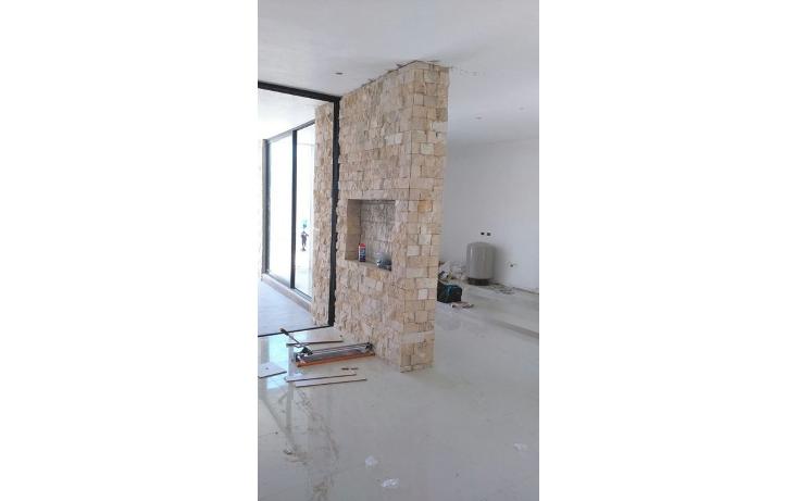 Foto de casa en venta en  , montebello, mérida, yucatán, 1330241 No. 10