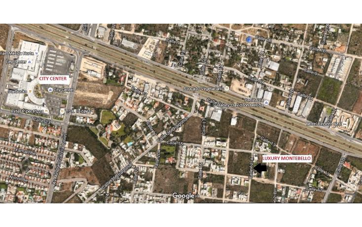 Foto de casa en venta en  , montebello, mérida, yucatán, 1330241 No. 11