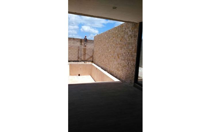 Foto de casa en venta en  , montebello, mérida, yucatán, 1330241 No. 13