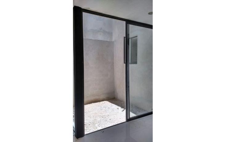 Foto de casa en venta en  , montebello, mérida, yucatán, 1330241 No. 16