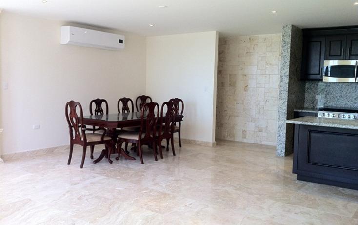 Foto de departamento en renta en  , montebello, mérida, yucatán, 1334187 No. 02