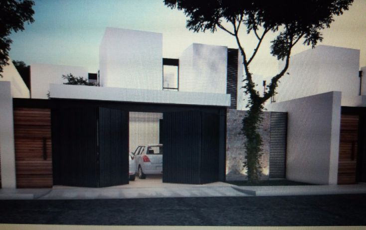 Foto de casa en venta en, montebello, mérida, yucatán, 1362745 no 01