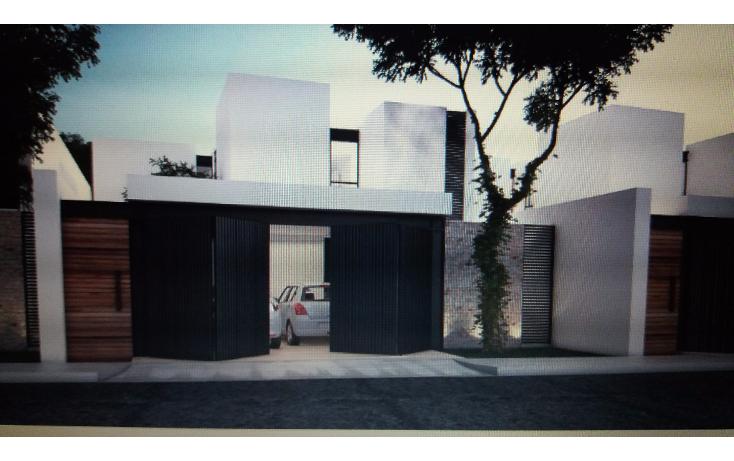 Foto de casa en venta en  , montebello, mérida, yucatán, 1362745 No. 01