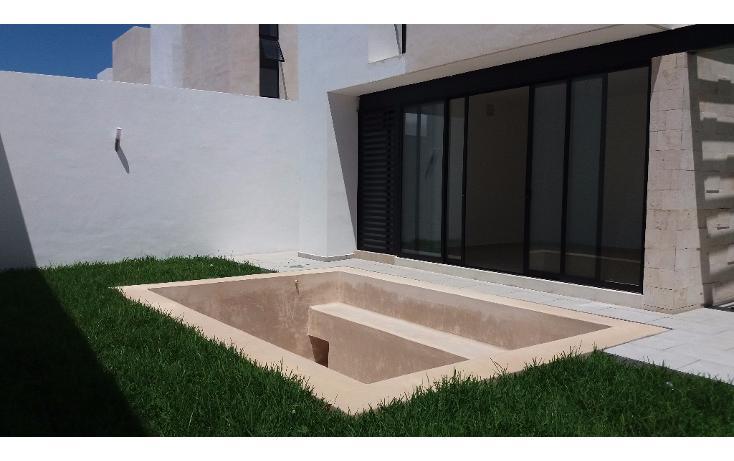 Foto de casa en venta en  , montebello, mérida, yucatán, 1362745 No. 02