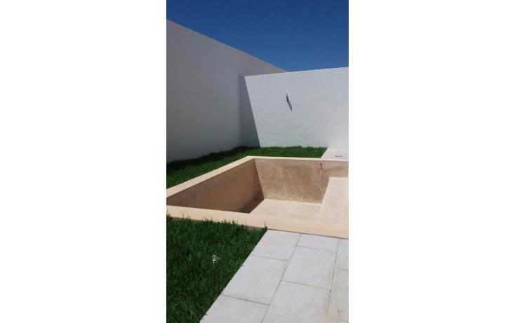Foto de casa en venta en  , montebello, mérida, yucatán, 1362745 No. 03