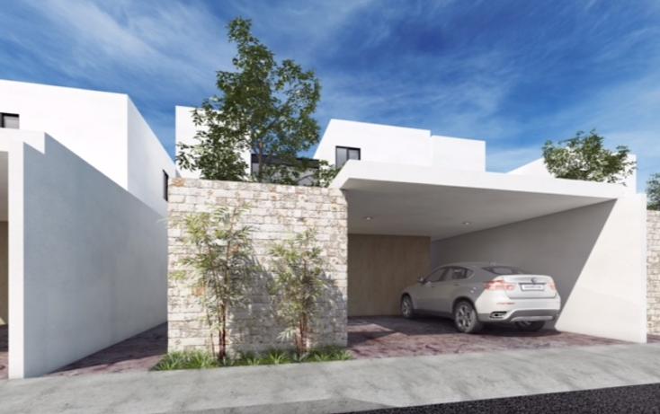 Foto de casa en venta en  , montebello, mérida, yucatán, 1363055 No. 01