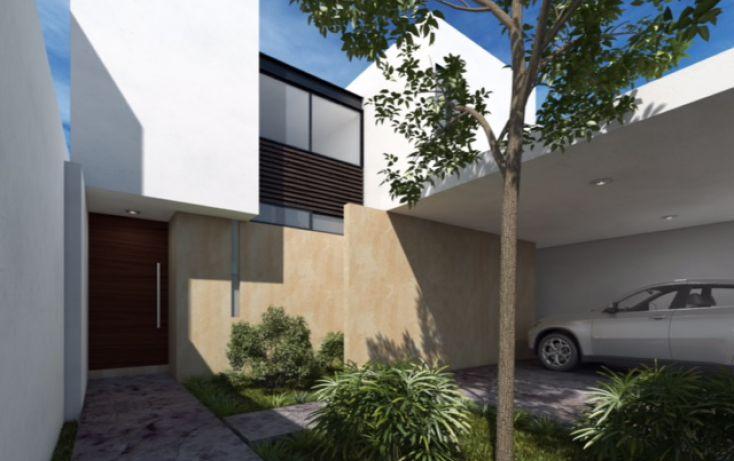 Foto de casa en venta en, montebello, mérida, yucatán, 1363055 no 02