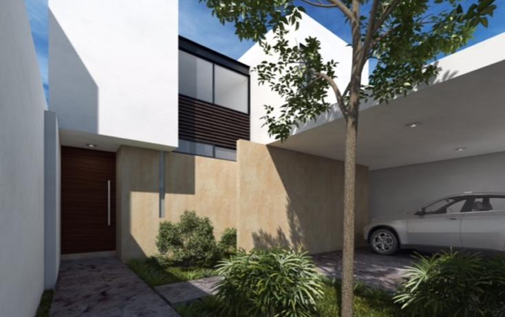 Foto de casa en venta en  , montebello, mérida, yucatán, 1363055 No. 02