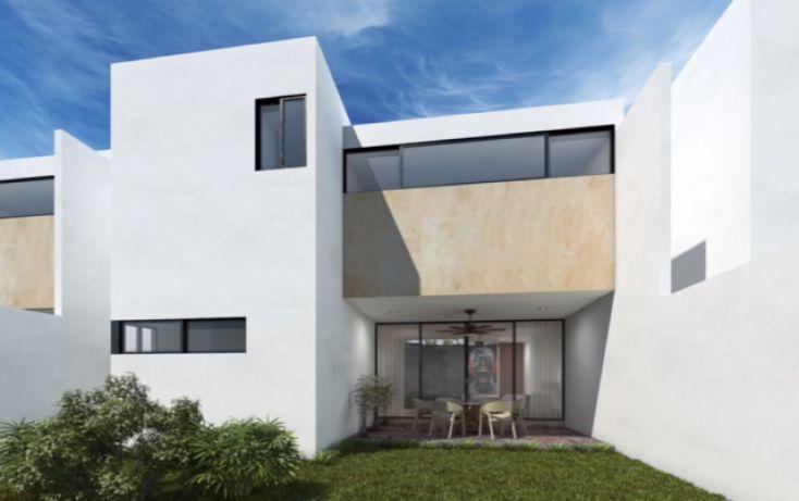 Foto de casa en venta en, montebello, mérida, yucatán, 1363055 no 03