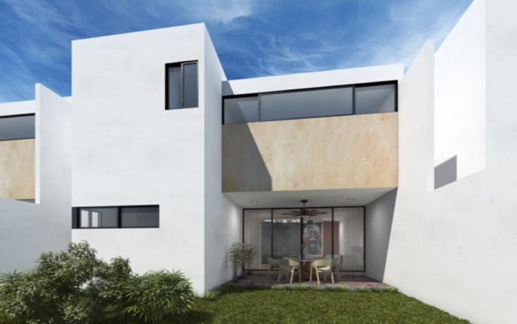 Foto de casa en venta en  , montebello, mérida, yucatán, 1363055 No. 03