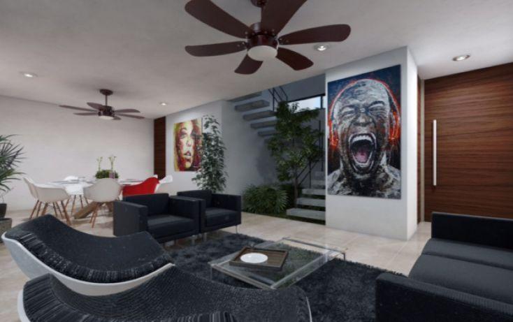 Foto de casa en venta en, montebello, mérida, yucatán, 1363055 no 04