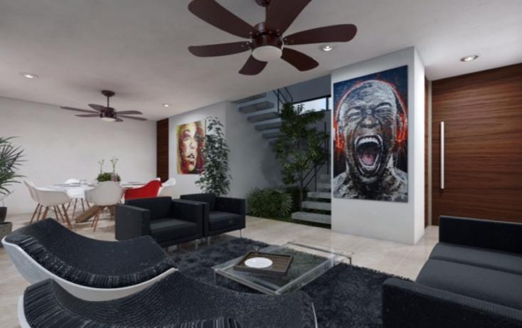 Foto de casa en venta en  , montebello, mérida, yucatán, 1363055 No. 04