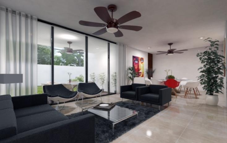 Foto de casa en venta en  , montebello, mérida, yucatán, 1363055 No. 05
