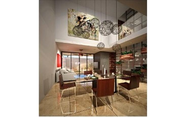Foto de casa en venta en  , montebello, mérida, yucatán, 1363323 No. 01