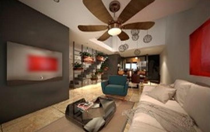 Foto de casa en venta en  , montebello, mérida, yucatán, 1363323 No. 03