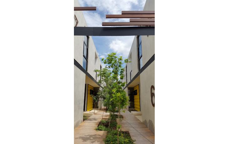 Foto de departamento en venta en  , montebello, mérida, yucatán, 1370277 No. 03