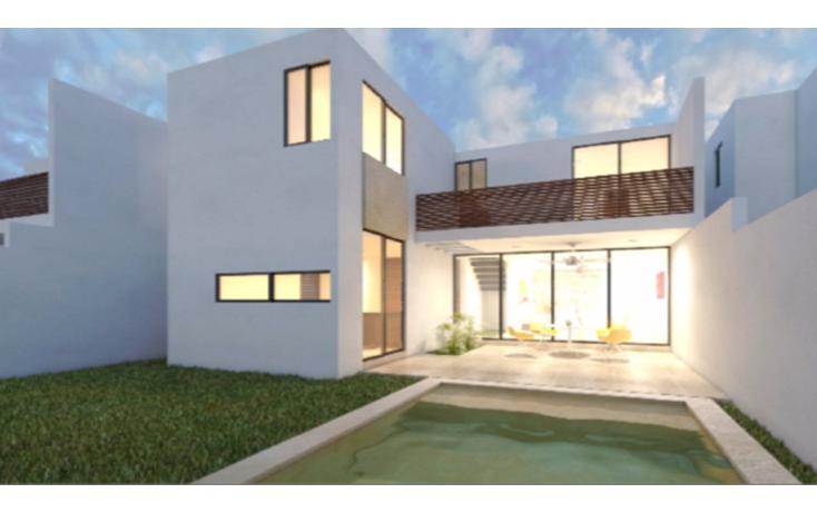 Foto de casa en venta en  , montebello, mérida, yucatán, 1370631 No. 02