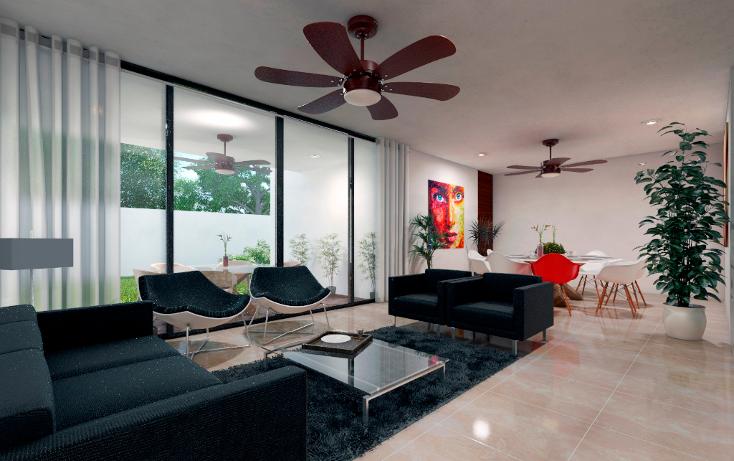 Foto de casa en venta en  , montebello, mérida, yucatán, 1370631 No. 04