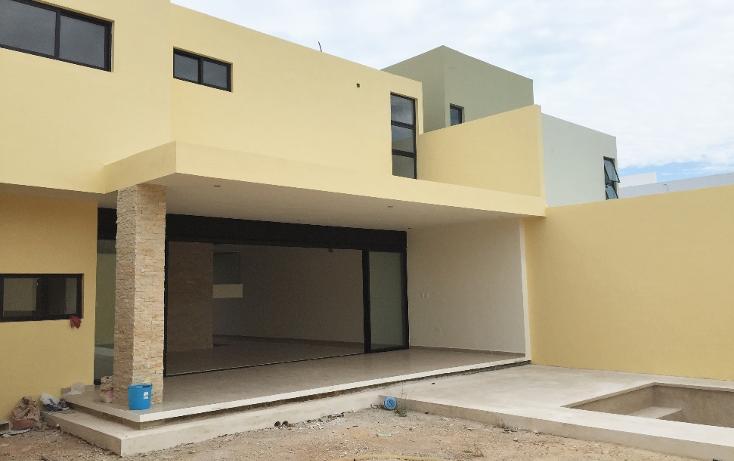Foto de casa en venta en  , montebello, mérida, yucatán, 1373741 No. 07