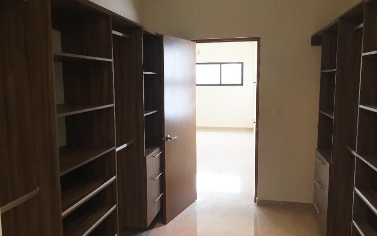 Foto de casa en venta en  , montebello, mérida, yucatán, 1373741 No. 12