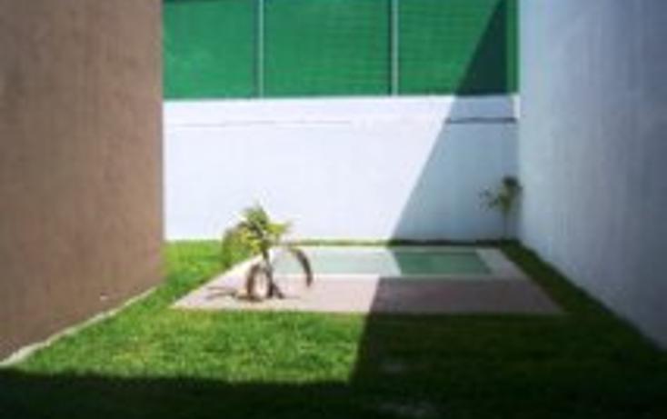 Foto de casa en venta en  , montebello, mérida, yucatán, 1373893 No. 03