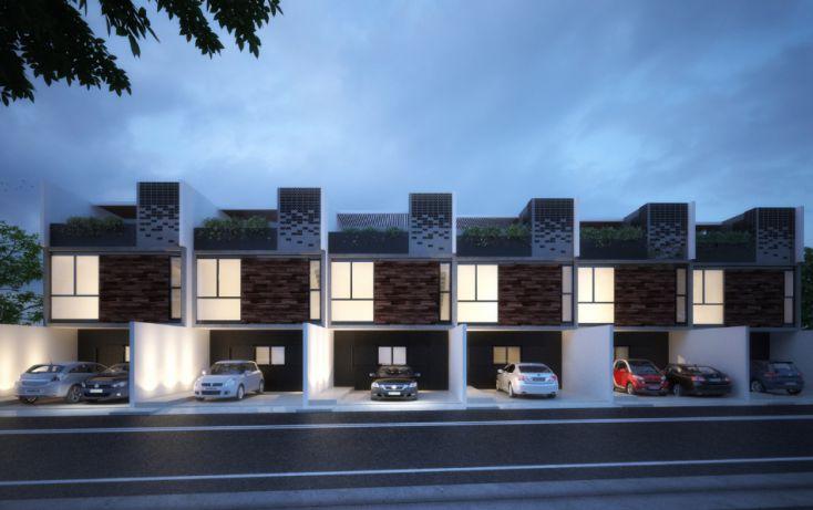 Foto de casa en venta en, montebello, mérida, yucatán, 1374127 no 01