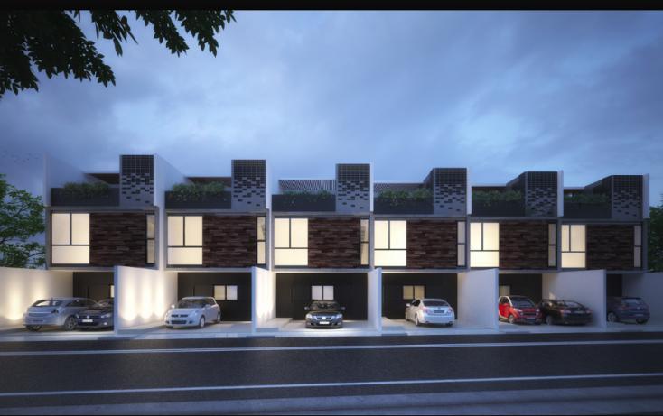 Foto de casa en venta en  , montebello, mérida, yucatán, 1374127 No. 01